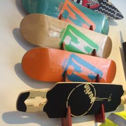 BK Custom Longboards & More - (New) 16 Photos - Skate Shops