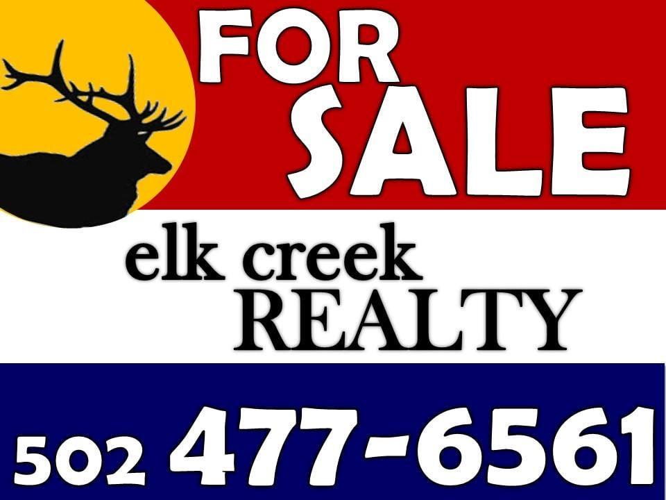 Elk Creek Realty: 6287 Taylorsville Rd, Fisherville, KY