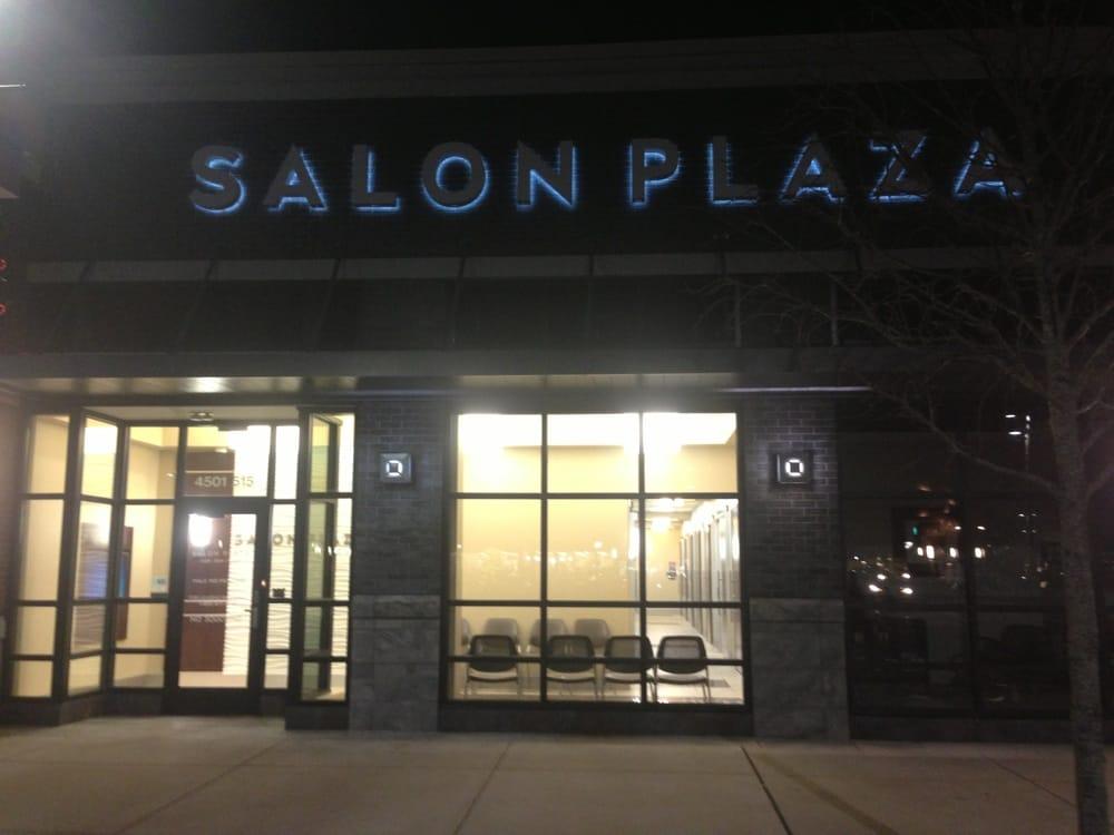 Salon Plaza - Hair Salons - 4501-4515 S Laburnum Ave, Henrico, VA - Yelp
