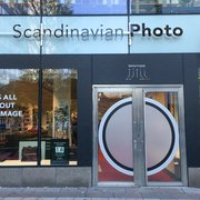 proshop butik stockholm