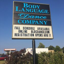 Body Language Dance - Performing Arts - 888 Chicago Dr