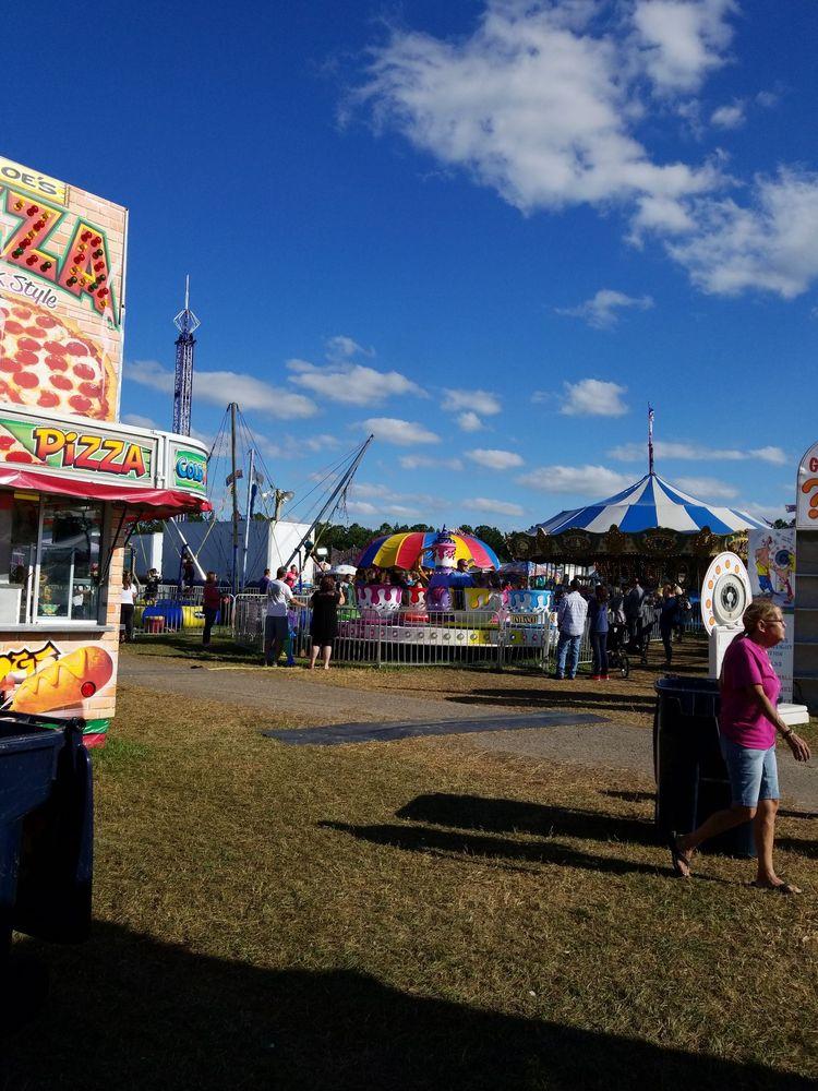 Northeast Florida Fair: 543378 US Hwy 1, Callahan, FL