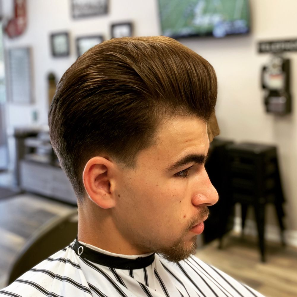 The BarberShop: 102 Buckwalter Pkwy, Bluffton, SC