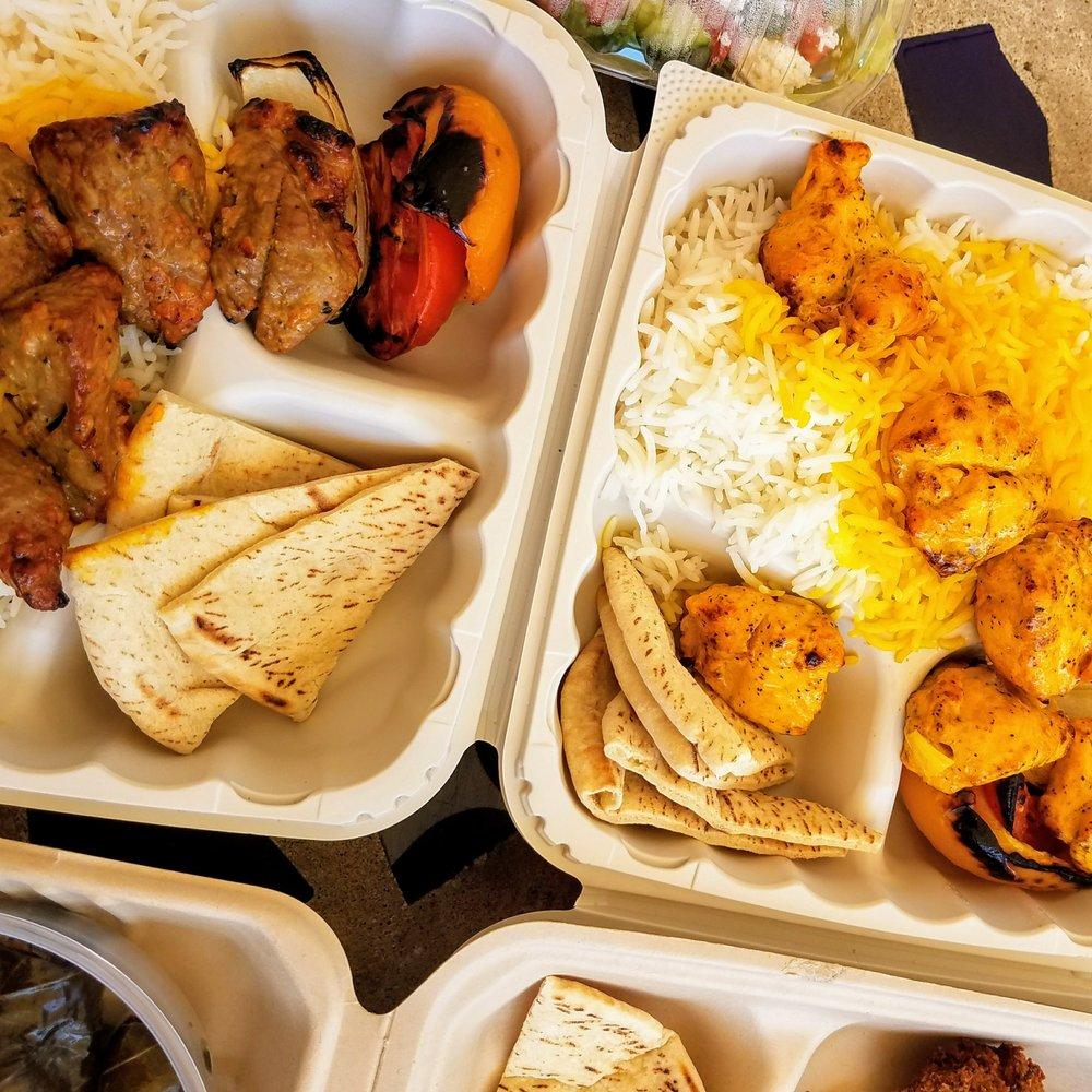 Peachy's Market & Grill: 362 N El Camino Real, Encinitas, CA