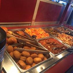 Photo Of Shang Hai Restaurant Wichita Ks United States