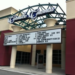 Movies jacksonville north carolina
