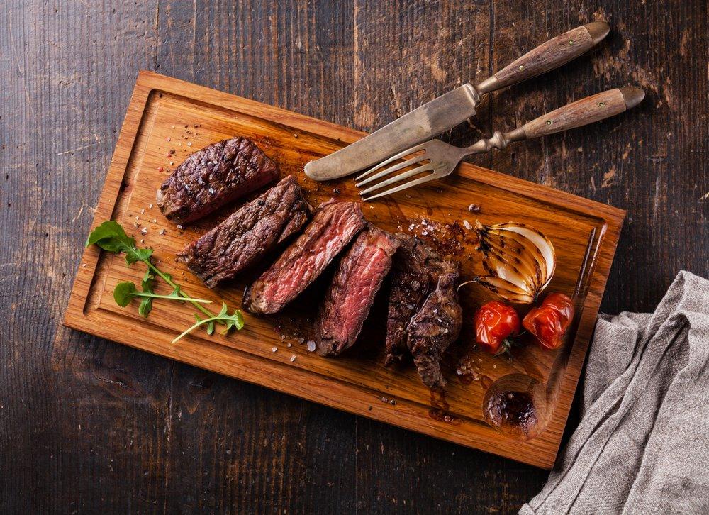Byron Center Meats: 8375 Freeland Ave SW, Byron Center, MI