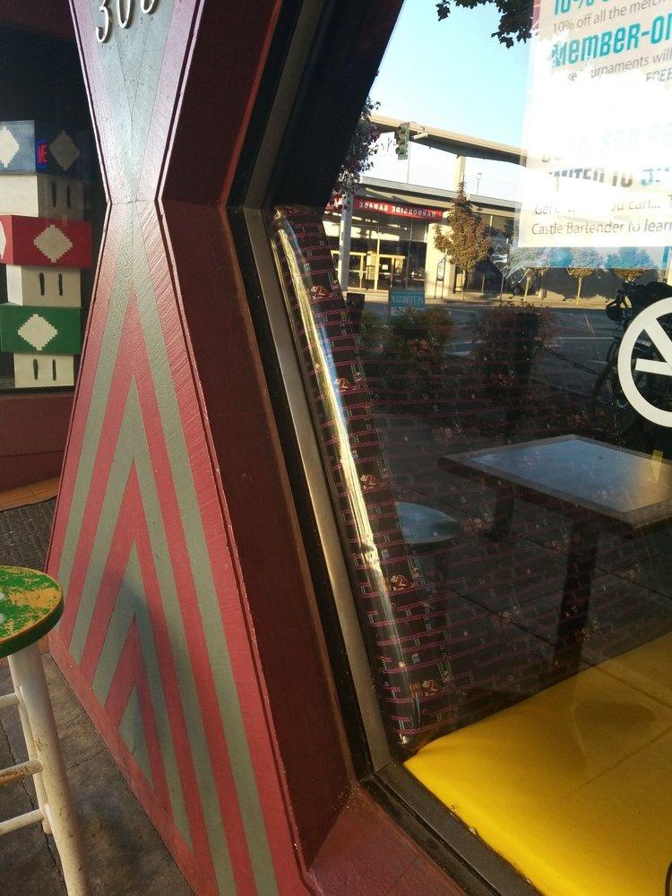 Another Castle Arcade Edition: 305 Pacific Ave, Bremerton, WA