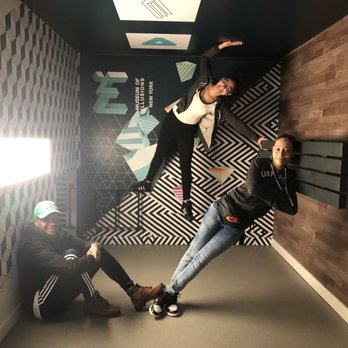 museum of illusions promo code nyc