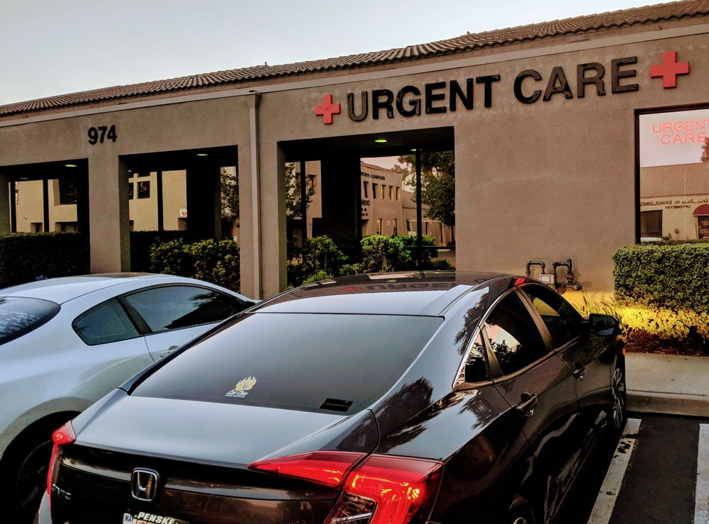 Advanced Medical & Urgent Care Center