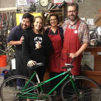 The Bike Kitchen - 26 Photos & 90 Reviews - Bikes - 650 H Florida ...