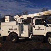 Dedmond Electric: 527 Belwood Lawndale Rd, Lawndale, NC