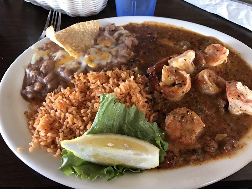 La Kebrada Mexican Restaurant