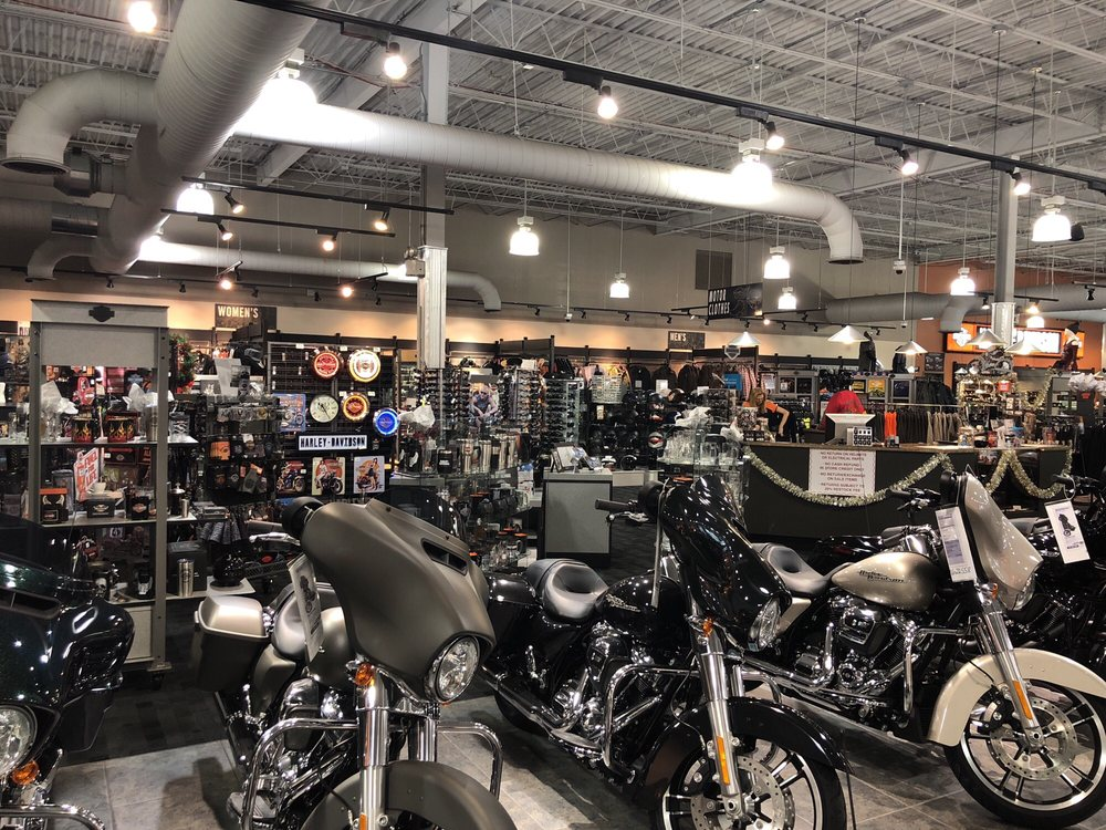 4e24763590 Killer selection of Genuine Harley-Davidson Parts, Accessories and ...