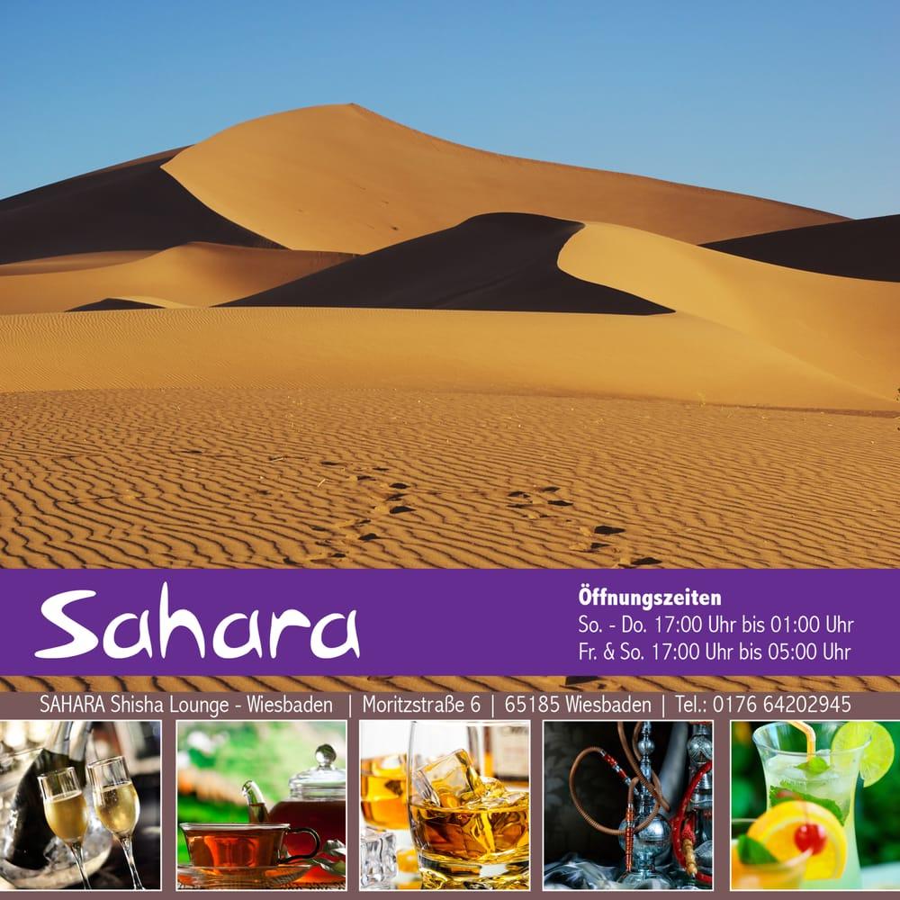 Sahara Wiesbaden