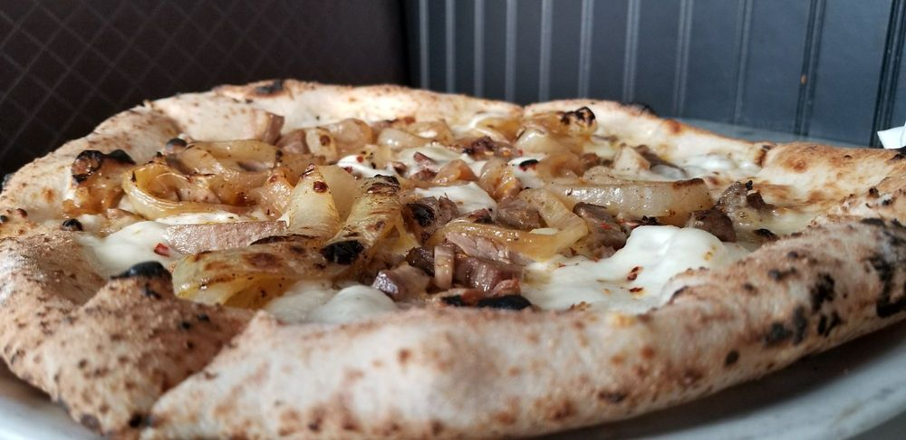 Social Spots from Settebello Pizzeria Napoletana
