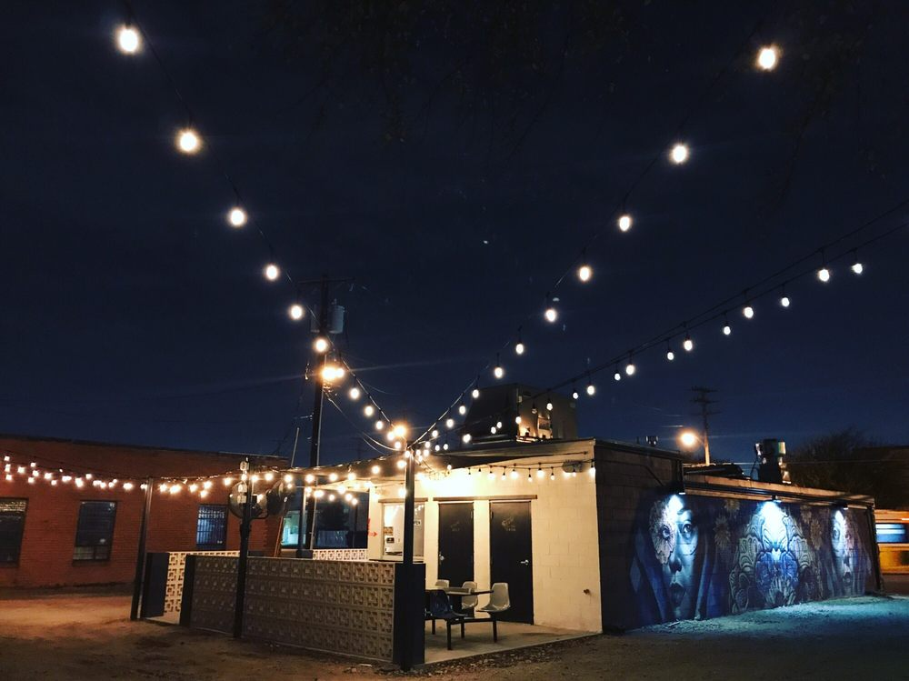 Outdoor Lighting Perspectives of Dallas