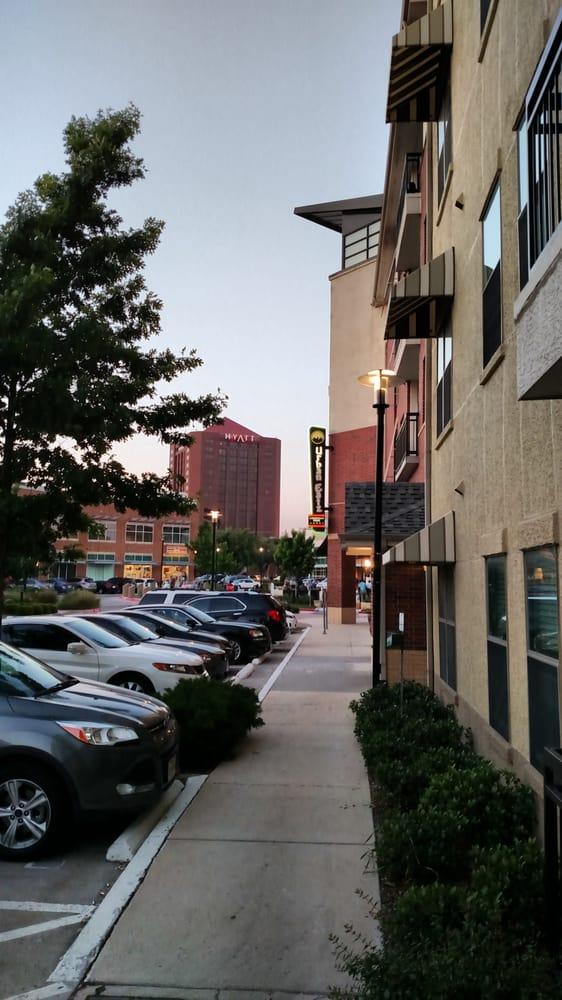 Eastside Richardson: 1801 N Greenville Ave, Richardson, TX