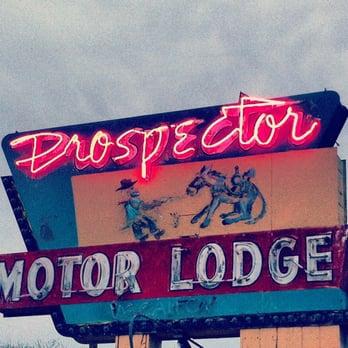 Prospector Motor Lodge Hotels 591 S Main St Blanding