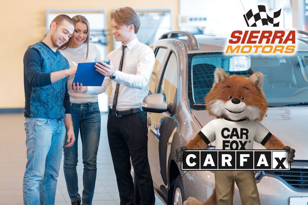 Sierra Motors Bill N 5930 Bandera Rd San Antonio Tx