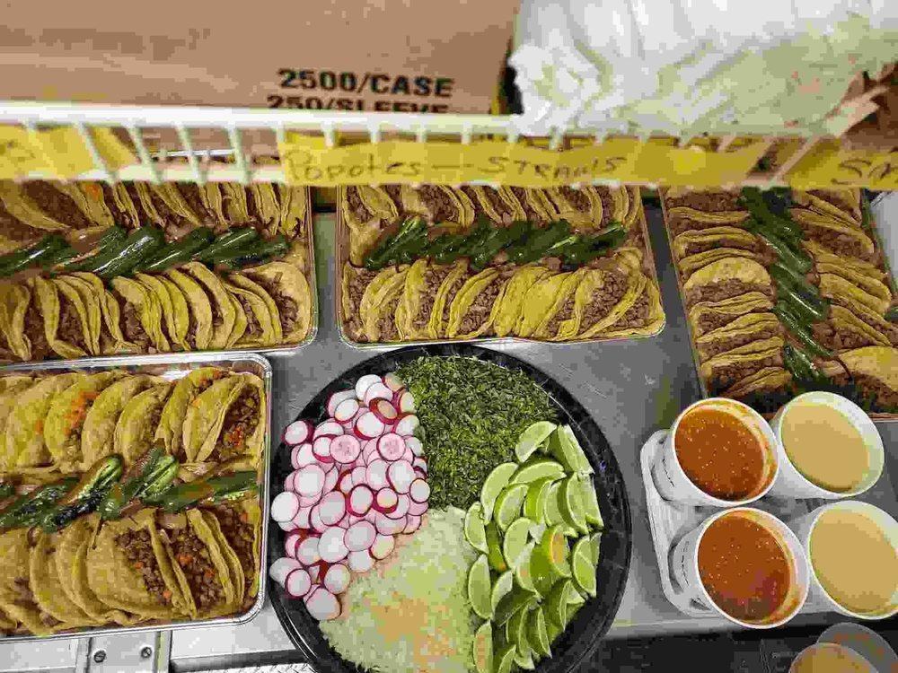 Tacos La Esperanza - Hope On Wheels: 3401 Breckenridge Ln, Louisville, KY