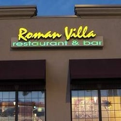 Photo Of Roman Villa Restaurant Bar Parker Co United States