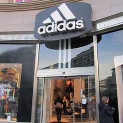adidasbutiken stockholm