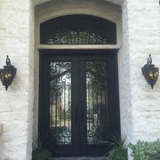 Lee Residence - Photo of Cantera Doors Austin - Austin TX United States. Lee Residence - & Cantera Doors Austin - 26 Photos - Door Sales/Installation - 1310 ... pezcame.com