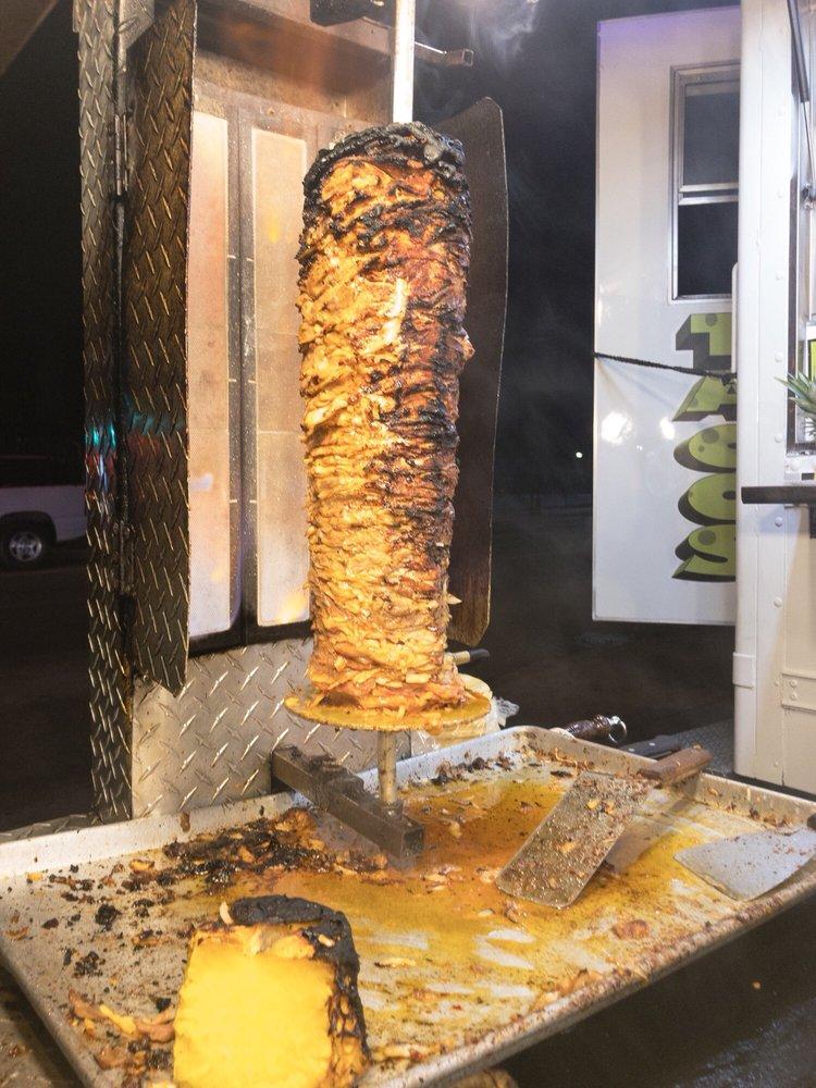 Tacos El Sapo