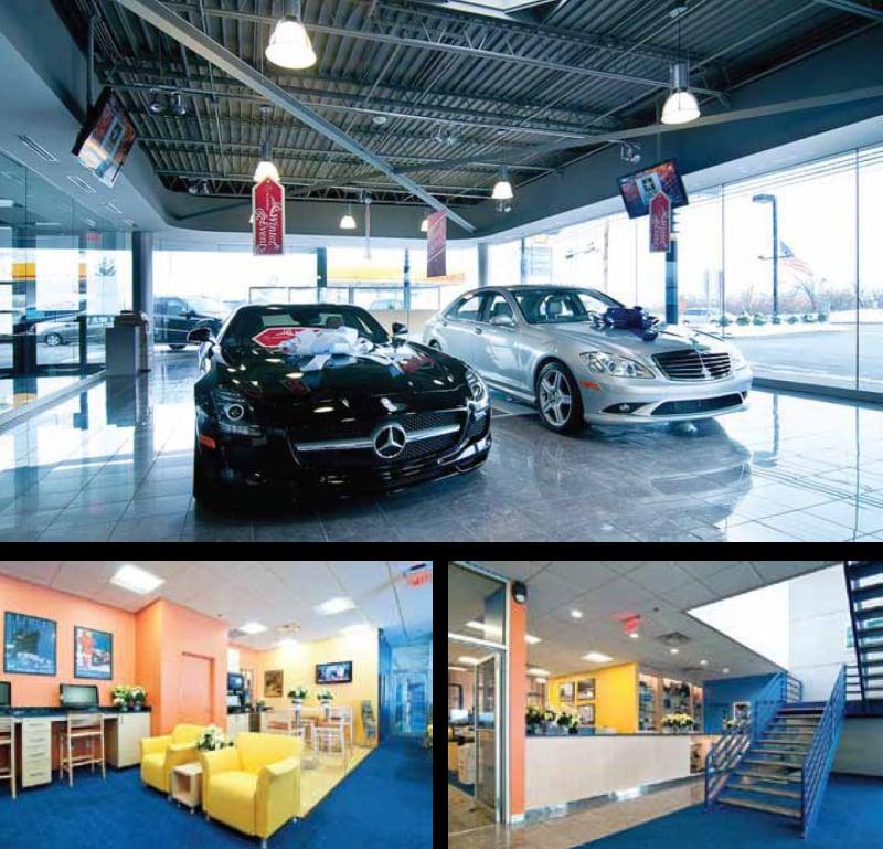 Photos For James Motor Company Yelp