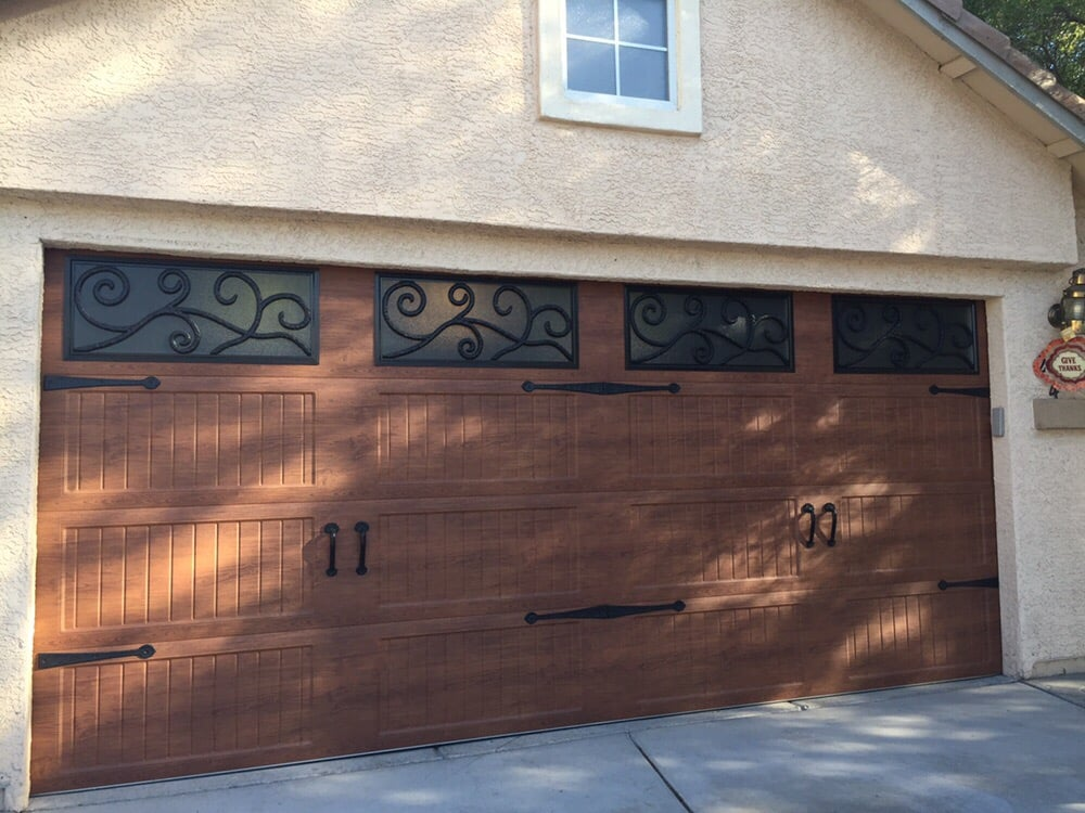 Search Active Doorway Garage Door Experts In North Las Vegas NV - Us map with major cities sioux falls to henderson nv