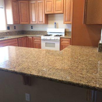 Expert Hardwood Flooring modern new brown kitchen with cherry floor Photo Of Expert Hardwood Flooring Ontario Ca United States Beautiful