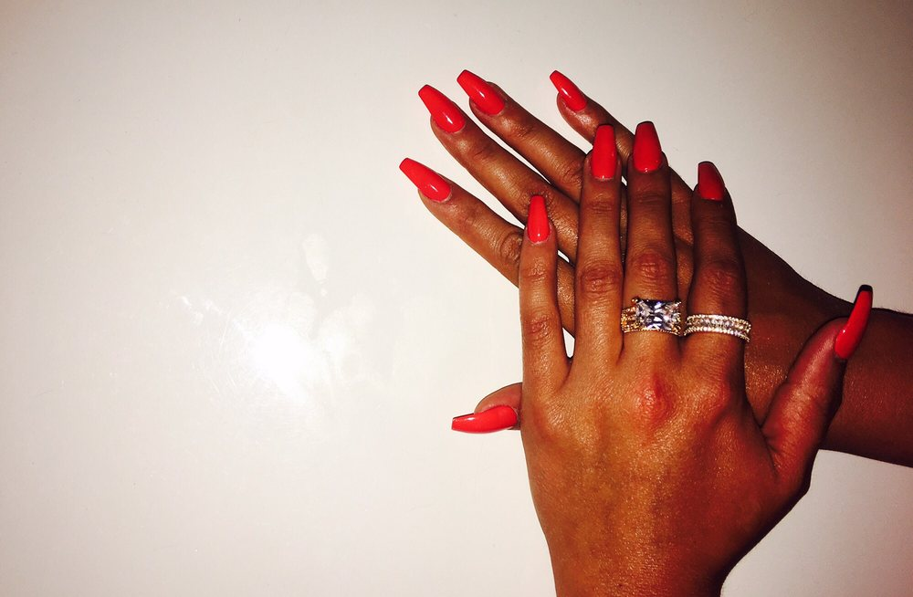La Belle Nails Too - CLOSED - 30 Photos & 17 Reviews - Tanning - 242 ...