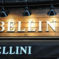 Italian Restaurant Columbus Avenue New York