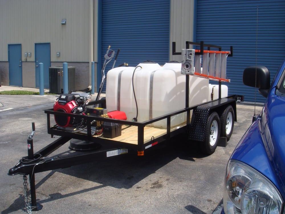 Pressure Washing Equipment : Florida pressure washing equipment supplies photos