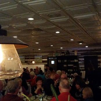 Long Island Cafe Yelp