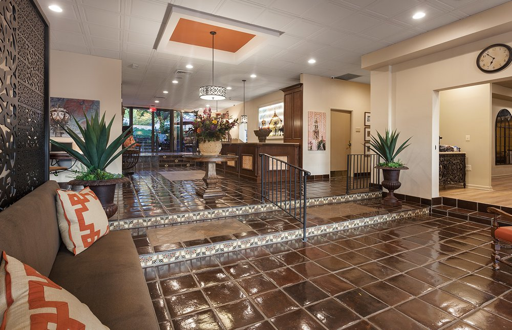 Best Western Plus Seville Plaza Hotel: 4309 Main St, Kansas City, MO