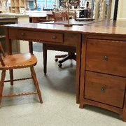 Sam S Is The Photo Of Wood Furniture Burlington Vt United States