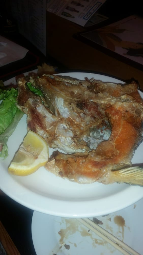 Whole fried fish scrumptious yelp for Fried fish near me