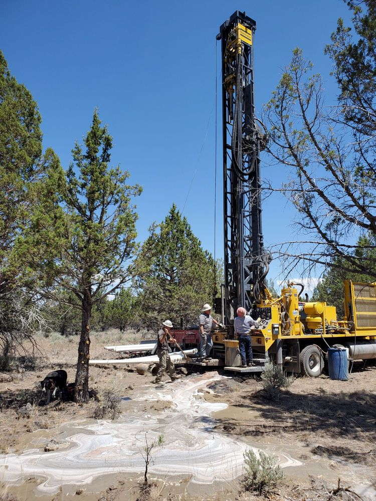 Chancellor Well Drilling: 5437 Altamont Dr, Klamath Falls, OR