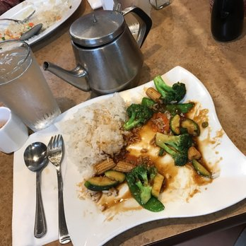 Chinese Food In Carrboro Nc