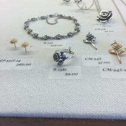 Photo Of James Avery Jewelry San Antonio Tx United States This Rose