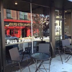 Gina s ristorante pizzeria closed 12 photos 21 for Pizzeria gina st priest menu