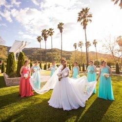 Photo Of Wedgewood Weddings Eagle Ridge Gilroy Ca United States