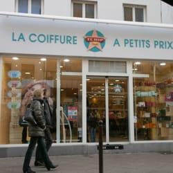 Tchip Coiffure Coiffeurs Salons De Coiffure 177 Rue Leon