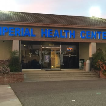 Lovely Photo Of Imperial Health Spa   Garden Grove, CA, United States Ideas
