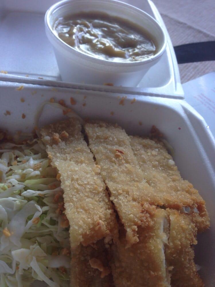 Happy Garden Chinese Restaurant Burien