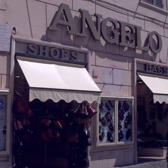 new product dc179 490b7 Angelo Shoes - Negozi di scarpe - Piazza Trevi, 87, Centro ...