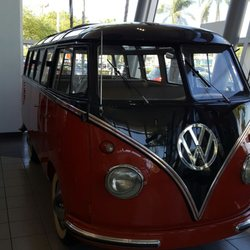 Photo Of Gunther Volkswagen Delray Beach Fl United States