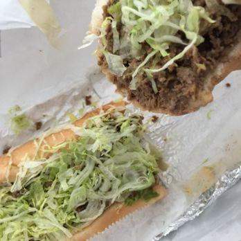Photo Of Al S Steak House Alexandria Va United States Cheesesteak With Lettuce